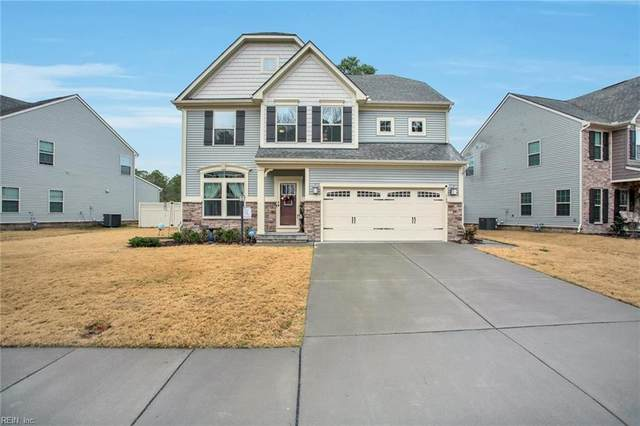 168 Patiots Walke Dr, Suffolk, VA 23434 (#10364193) :: Atlantic Sotheby's International Realty