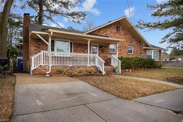 3300 Gwin St, Portsmouth, VA 23704 (#10364207) :: The Bell Tower Real Estate Team