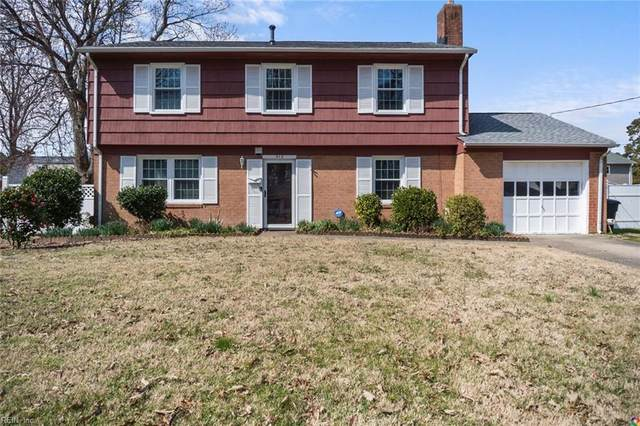 413 Elmont Rd, Virginia Beach, VA 23452 (#10364279) :: Berkshire Hathaway HomeServices Towne Realty