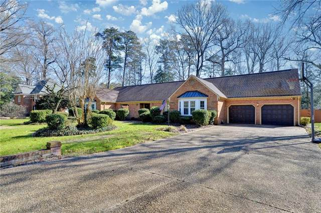 106 Lookout Pt, York County, VA 23692 (#10364295) :: Encompass Real Estate Solutions