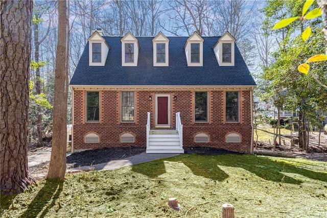 102 Sharps Rd, James City County, VA 23188 (#10364355) :: Atlantic Sotheby's International Realty