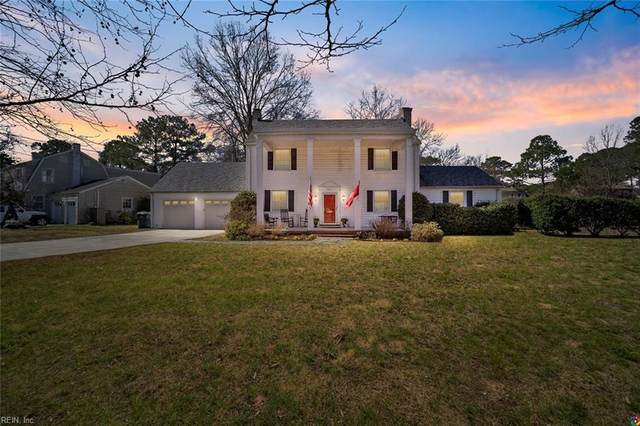 5715 Carillo Ave, Norfolk, VA 23508 (#10364371) :: The Bell Tower Real Estate Team