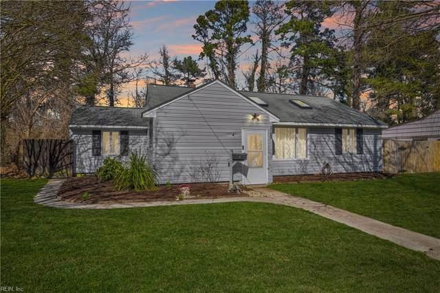 2520 Haven Rd, Virginia Beach, VA 23452 (#10364645) :: The Kris Weaver Real Estate Team