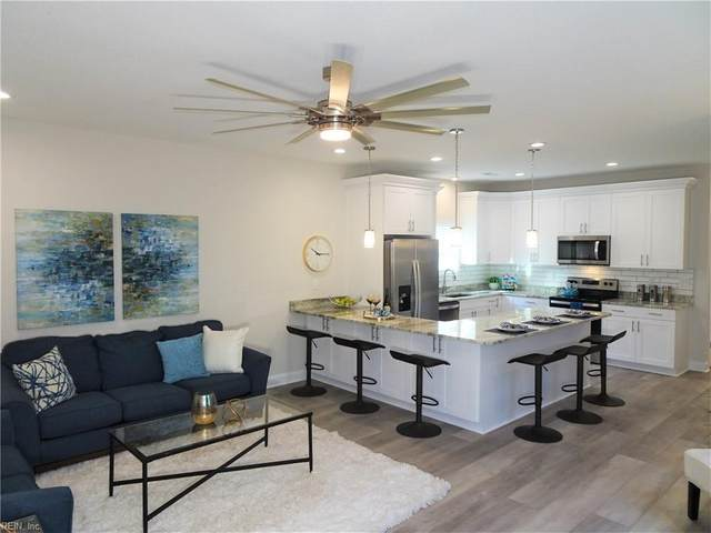 401 W 30th St, Norfolk, VA 23508 (#10364646) :: The Bell Tower Real Estate Team