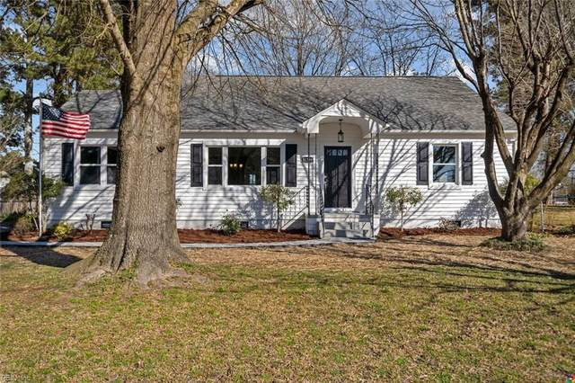 31299 Community House Dr, Isle of Wight County, VA 23315 (#10364661) :: Avalon Real Estate