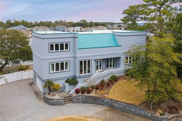 3000 Island Ln, Virginia Beach, VA 23454 (#10364752) :: Crescas Real Estate