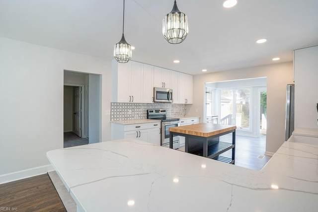1414 Buckingham Ave, Norfolk, VA 23508 (#10364785) :: Berkshire Hathaway HomeServices Towne Realty