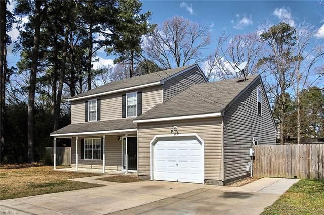 5812 Bartee St, Norfolk, VA 23502 (#10364884) :: Atlantic Sotheby's International Realty