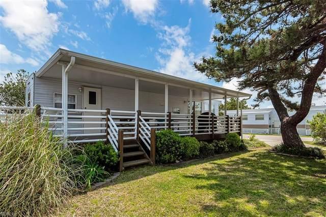 3665 Sandpiper Rd #187, Virginia Beach, VA 23456 (#10364923) :: Judy Reed Realty