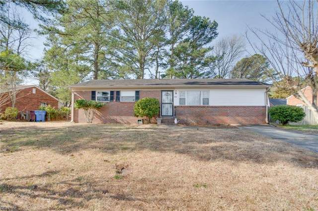 3941 Ahoy Dr, Chesapeake, VA 23321 (#10364977) :: Community Partner Group