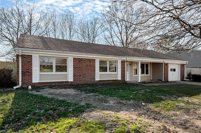 4671 Rosecroft St, Virginia Beach, VA 23464 (#10365083) :: Encompass Real Estate Solutions