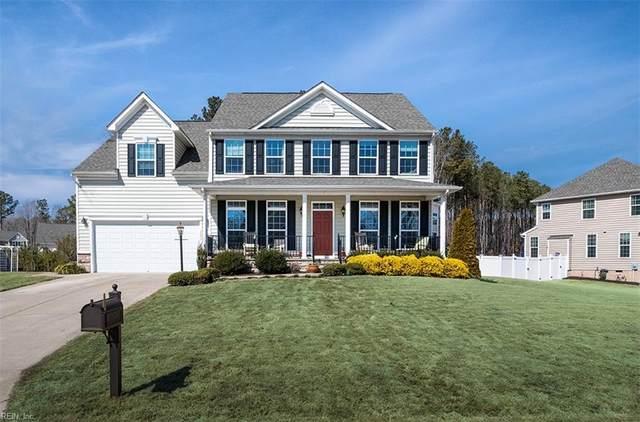 2671 Brownstone Cir, James City County, VA 23185 (#10365177) :: Abbitt Realty Co.