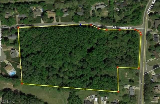 0 Hunts Neck Rd, Poquoson, VA 23662 (#10365305) :: Crescas Real Estate