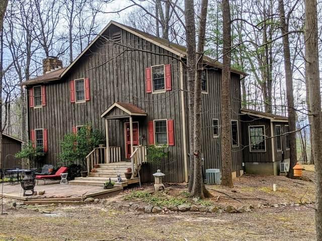 7088 Mason Knob Trl SW, Roanoke County VA, VA 24018 (#10365333) :: Berkshire Hathaway HomeServices Towne Realty