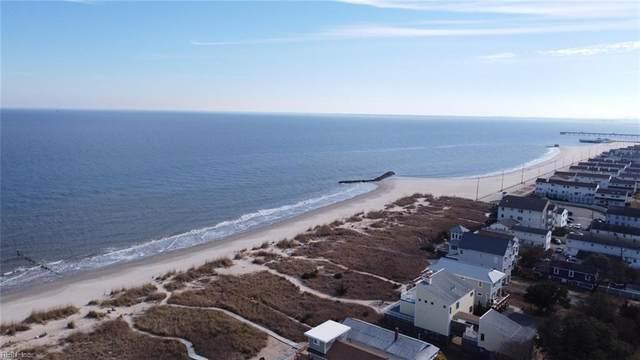 521 N First St, Hampton, VA 23664 (#10365352) :: Berkshire Hathaway HomeServices Towne Realty