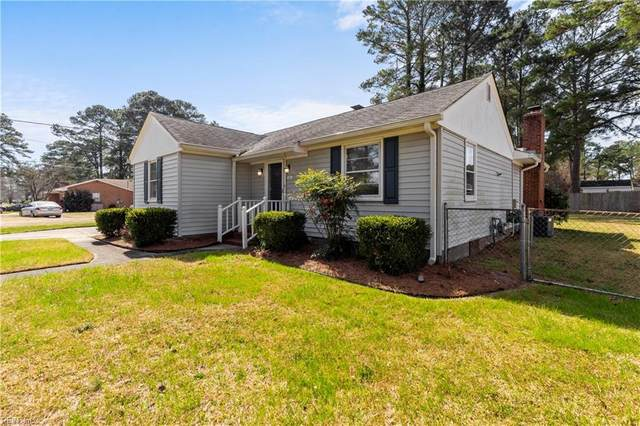 44 Cypress Rd, Portsmouth, VA 23701 (#10365559) :: Encompass Real Estate Solutions