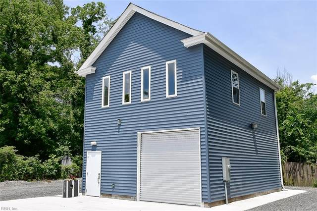 1030 Lamberts Point Rd, Norfolk, VA 23508 (#10365631) :: The Bell Tower Real Estate Team