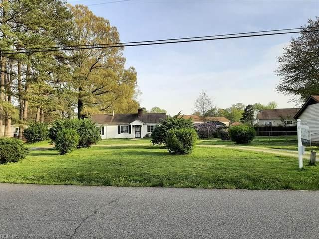 242 Wells Rd, Newport News, VA 23602 (MLS #10365645) :: AtCoastal Realty