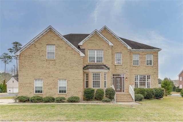 701 Lotus Creek Ct, Virginia Beach, VA 23456 (#10365675) :: Berkshire Hathaway HomeServices Towne Realty