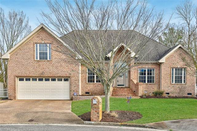 2109 Diamond Grove Ct, Virginia Beach, VA 23454 (MLS #10365722) :: AtCoastal Realty