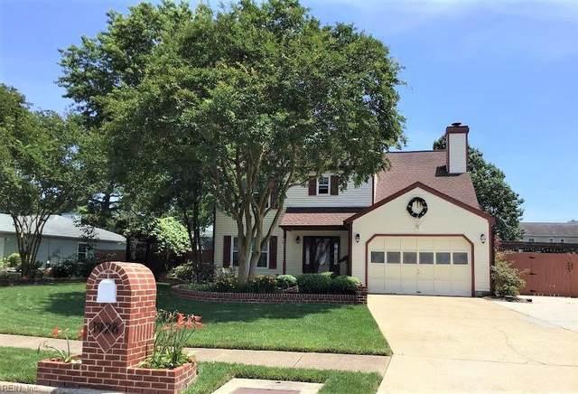 1928 Country Manor Ln, Virginia Beach, VA 23456 (#10365729) :: Crescas Real Estate