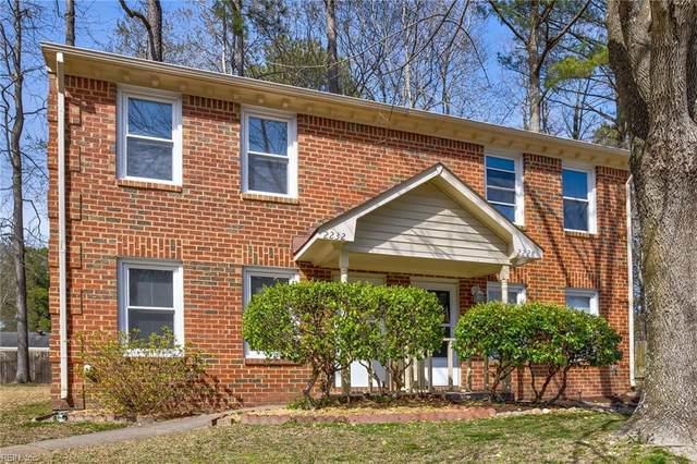 2232 Royal Haven Crst, Virginia Beach, VA 23454 (#10365742) :: Crescas Real Estate