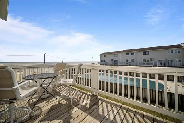 156 N First St, Hampton, VA 23664 (#10365767) :: Crescas Real Estate