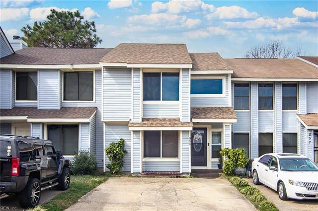 855 Tuition Dr, Virginia Beach, VA 23462 (#10365777) :: Berkshire Hathaway HomeServices Towne Realty