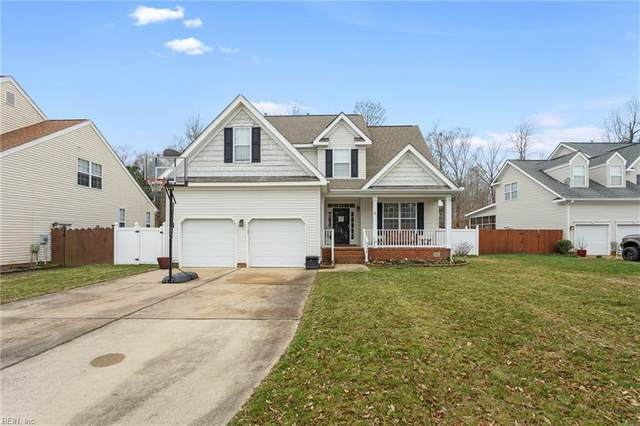 2589 Belmont Stakes Dr, Virginia Beach, VA 23456 (#10365787) :: Encompass Real Estate Solutions