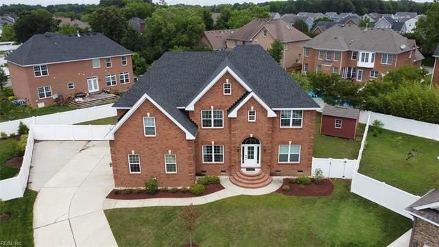 1100 Claremont Ct, Chesapeake, VA 23322 (MLS #10365813) :: AtCoastal Realty