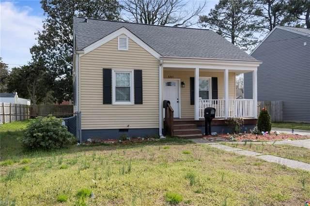 6365 Dove St, Norfolk, VA 23513 (#10366042) :: The Kris Weaver Real Estate Team