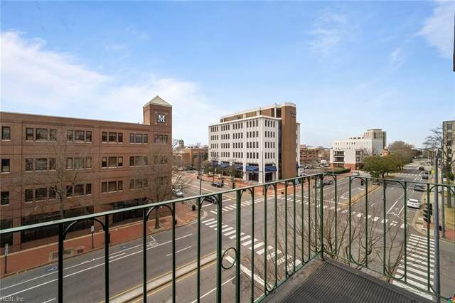 111 High St #406, Portsmouth, VA 23704 (#10366071) :: Berkshire Hathaway HomeServices Towne Realty