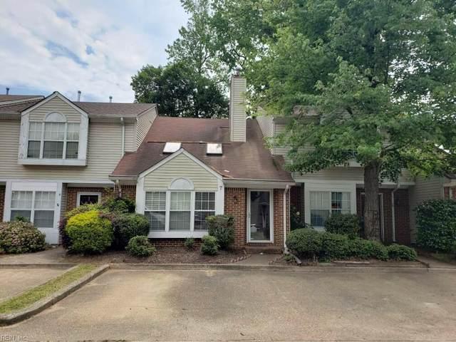 7 Treefern Pl, Hampton, VA 23666 (#10366075) :: Team L'Hoste Real Estate