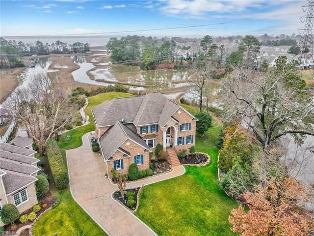 6034 Spinnaker Cove Ct, Suffolk, VA 23435 (#10366271) :: Encompass Real Estate Solutions