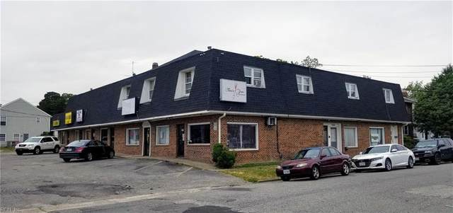 5010 E Princess Anne Rd, Norfolk, VA 23502 (MLS #10366507) :: Howard Hanna Real Estate Services