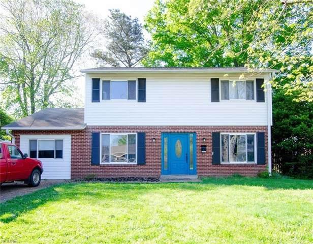 272 Malden Ln, Newport News, VA 23602 (#10366508) :: RE/MAX Central Realty