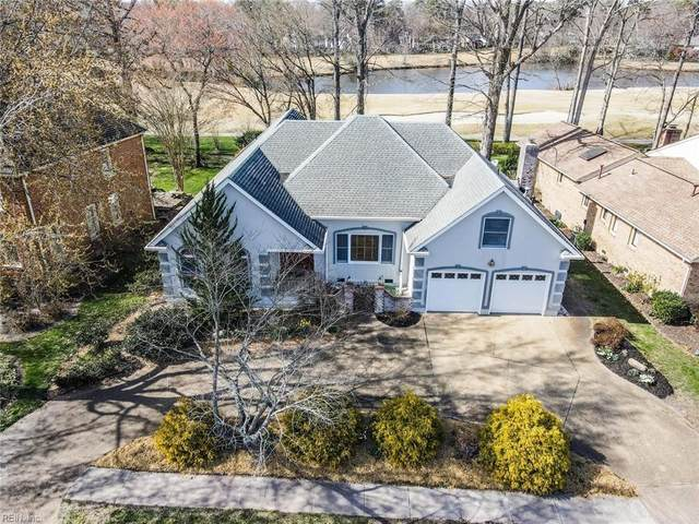 610 San Pedro Dr, Chesapeake, VA 23322 (#10366509) :: Team L'Hoste Real Estate