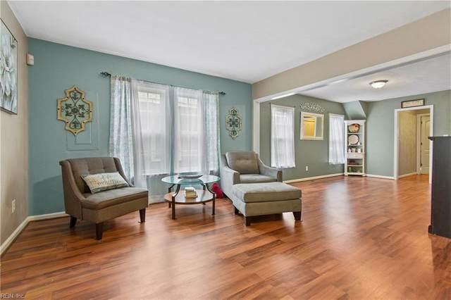 2937 Victoria Ave, Norfolk, VA 23504 (#10366542) :: Team L'Hoste Real Estate