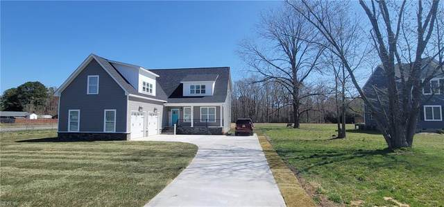 4312 Big Bethel Rd, York County, VA 23693 (#10366559) :: Tom Milan Team