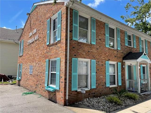 1206 Cypress Ave, Virginia Beach, VA 23451 (#10366572) :: The Kris Weaver Real Estate Team