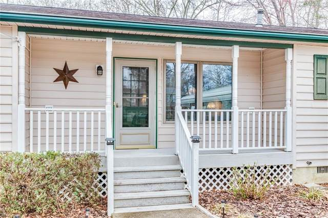 7209 Otey Dr, James City County, VA 23089 (#10366595) :: Crescas Real Estate
