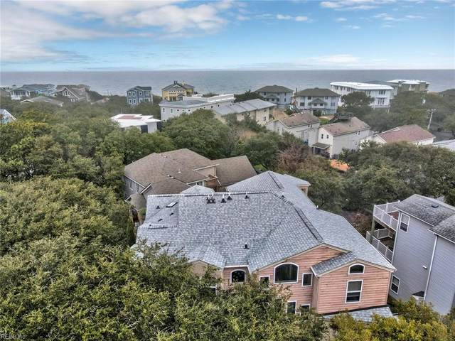 2240 Woodlawn Ave, Virginia Beach, VA 23455 (#10366630) :: RE/MAX Central Realty