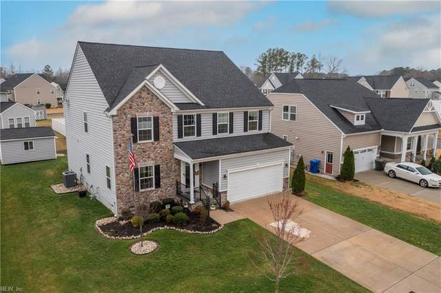 218 Hawser Bnd, Newport News, VA 23606 (#10366649) :: Berkshire Hathaway HomeServices Towne Realty
