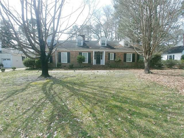905 Clay St, Franklin, VA 23851 (#10366685) :: Berkshire Hathaway HomeServices Towne Realty