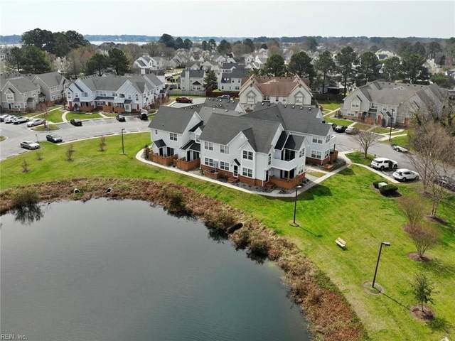 3819 Rivanna River Rch A, Portsmouth, VA 23703 (#10366694) :: The Bell Tower Real Estate Team