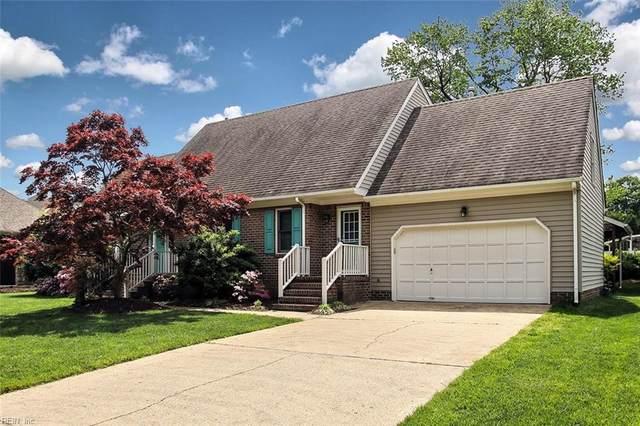 635 Foxgate Quarter Dr, Chesapeake, VA 23322 (#10366722) :: Austin James Realty LLC