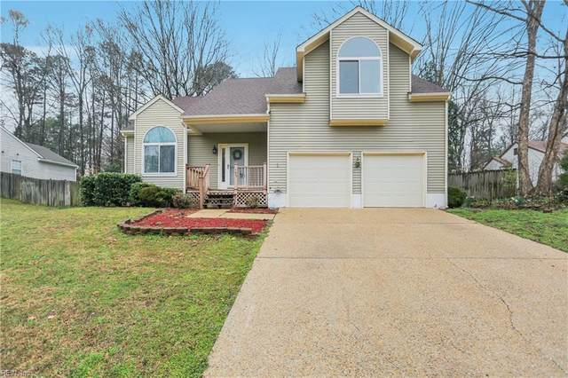 105 Boulder Way, York County, VA 23185 (#10366730) :: Berkshire Hathaway HomeServices Towne Realty