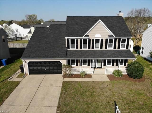 1724 Chestwood Dr, Virginia Beach, VA 23453 (#10366749) :: Team L'Hoste Real Estate
