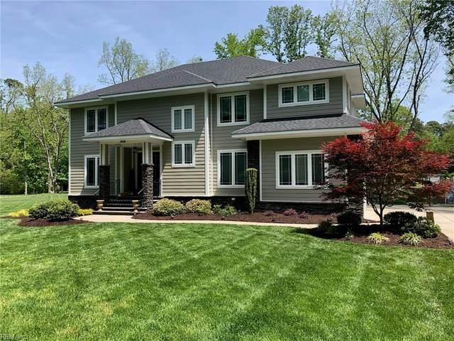 1444 W Little Neck Rd, Virginia Beach, VA 23452 (#10366763) :: Berkshire Hathaway HomeServices Towne Realty