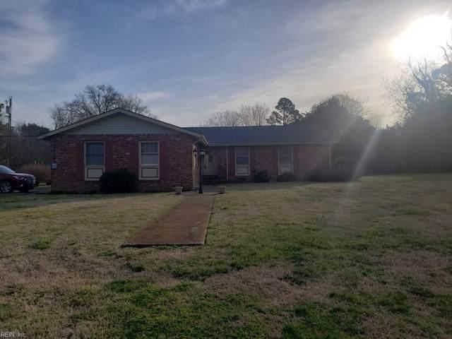 1436 Rutland Dr, Virginia Beach, VA 23454 (#10366768) :: Berkshire Hathaway HomeServices Towne Realty